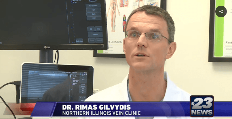 Blog - Gilvydis Vein Clinic