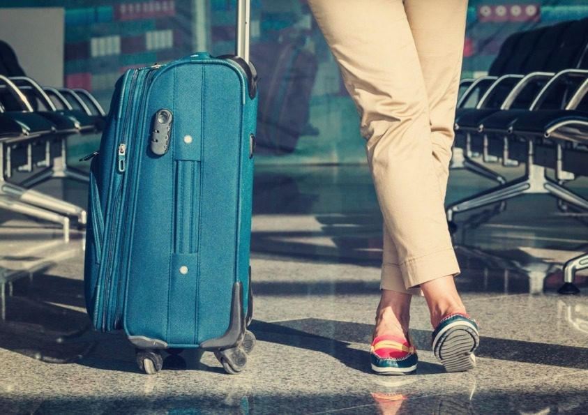 Varicose veins can lead to health problems during long trips - Gilvydis