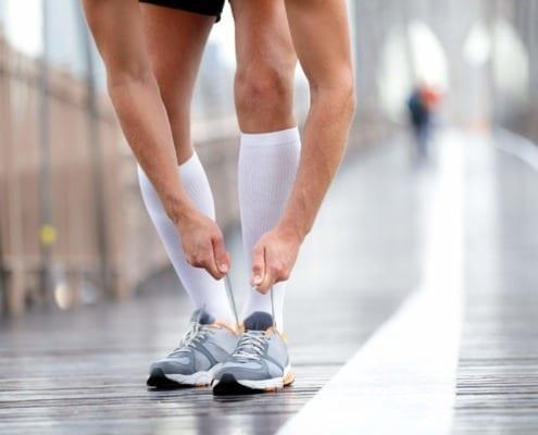 Exercise Compression Socks