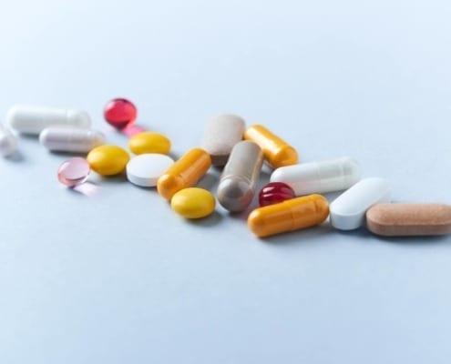 Vein disease treatment options