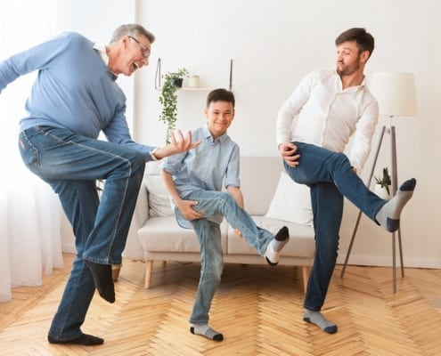 family history and risks for varicose veins