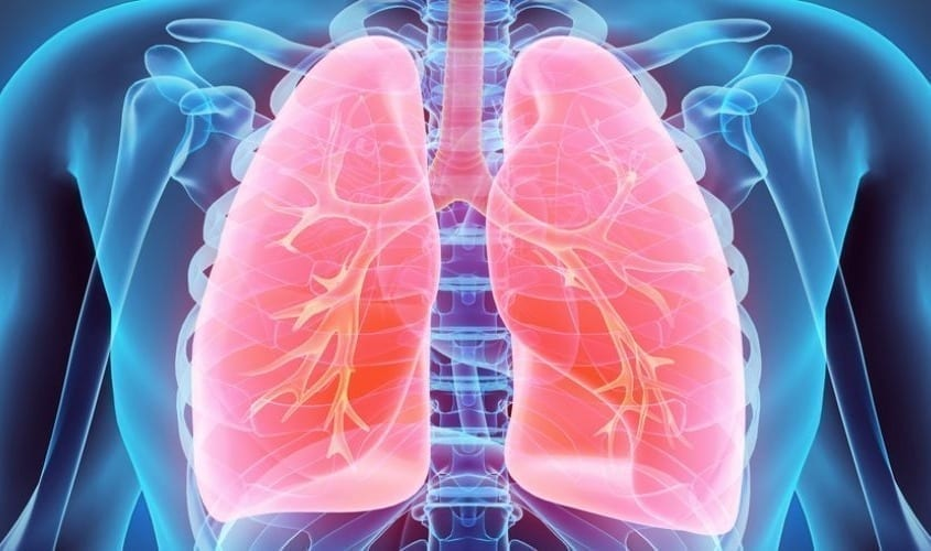 signs of a pulmonary embolism